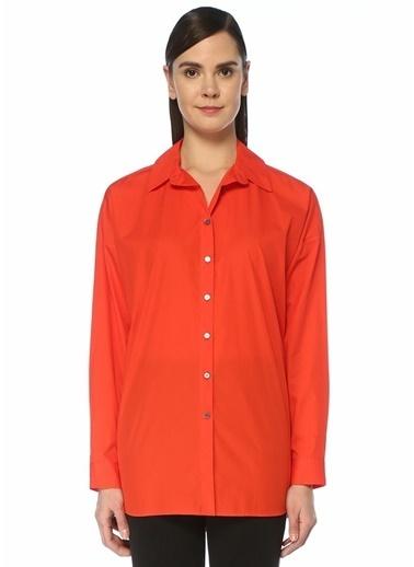 Academia Gömlek Oranj